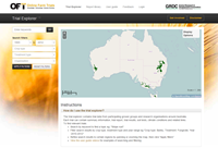 GRDC Online Farm Trials